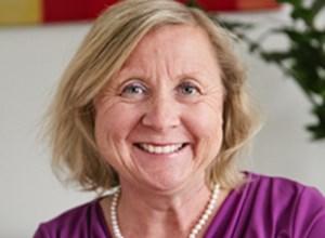 Ing-Marie Bergqvist